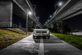 Brisbane Automotive Photography