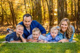 Park Family Photos