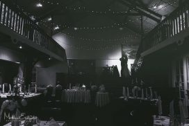 Hampton Estate Wines Wedding
