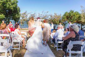 Woody Point Wedding