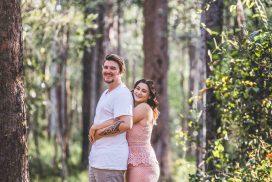Brisbane Engagement Photo Session