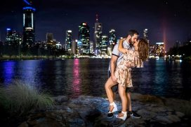 Brisbane City Engagement