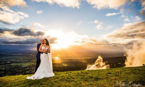 Hampton Estate Wines Wedding