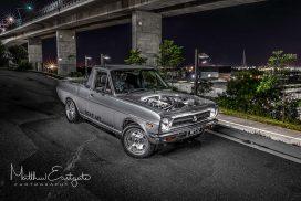 Brisbane Automotive Photography