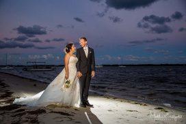 Caloundra Power Boat Club Wedding
