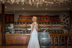 Preston Peak Wines